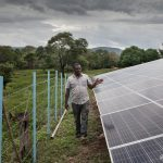 Alternative energy sources in Ethiopia