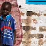 Protection of unaccompanied minors in the Chadian capital