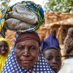 Land and agriculture, the real wealth for Nigerian women