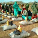 Allarme carestia: aiutiamo i bambini somali
