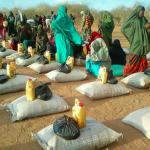 Famine alert: We help Somali children