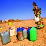 Acqua disponibile e pulita a Dolo Ado, Etiopia