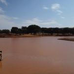 Projets d'approvisionnement d'eau dans le Darfour du Nord, Soudan
