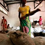 Mechanisms to combat hunger – Chad