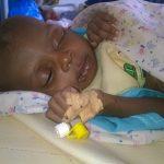 Encore la faim: contre la malnutrition au Niger