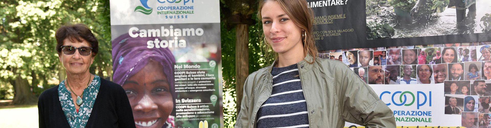 """TraSguardi – Un monde au parc"" 2019"