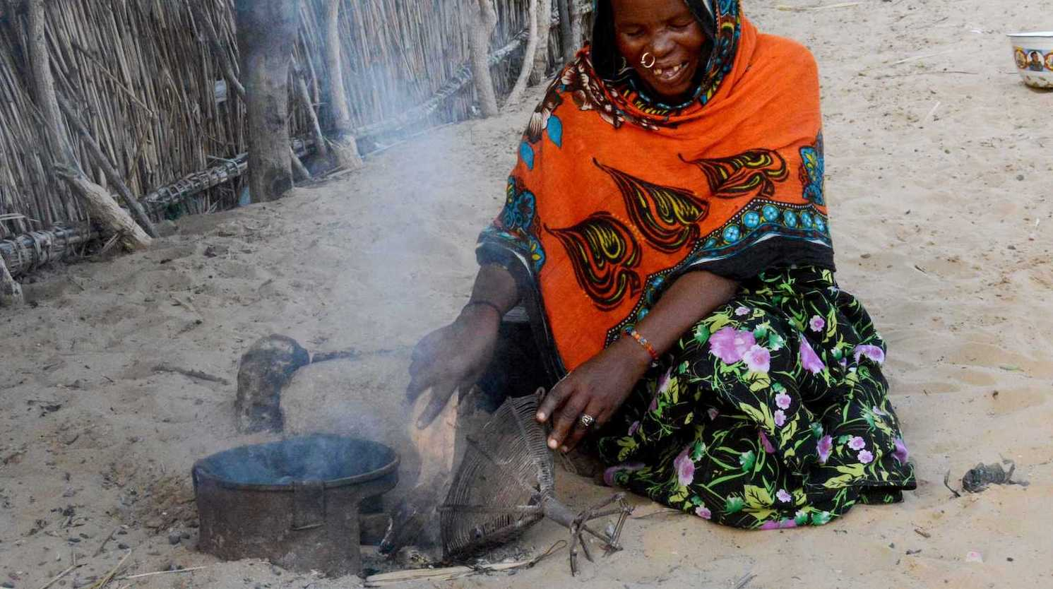 Kitchen stoves – safe and with low environmental impact