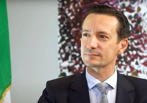 Les condoléances de COOPI Suisse pour la mort de l'ambassadeur italien Luca Attanasio